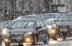 Укравтодор разрешил движение по всем дорогам
