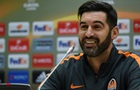 Фонсека: Мы надеемся выйти в финал Лиги Европы и выиграть его