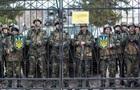 На Херсонщині інцидент зі стріляниною: 3 поранені