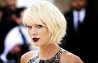 Тейлор Свифт записала саундтрек к  На 50 оттенков темнее