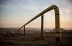 Україна не домовилася з Росією щодо купівлі газу