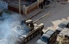 ООН приняла резолюцию за прекращение боев в Алеппо