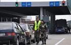 В очередях на границе с Польшей стоят около 1100 автомобилей