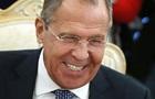 В МИД России отрицают ругательство Лаврова