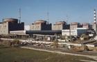 На Запорізькій АЕС відключили четвертий енергоблок