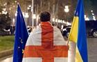 Безвіз для України і Грузії буде в одному пакеті