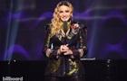 Журнал Billboard признал Мадонну женщиной года
