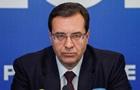 Лидер правящей партии Молдовы ушел в отставку