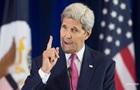 Керрі звинуватив Дамаск у військових злочинах