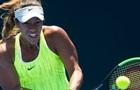 Народжена у 21 столітті тенісистка зіграє на турнірі серії Великого шолома