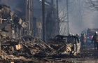 Кількість жертв аварії потяга у Болгарії зросла до семи осіб