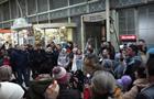 Песенный флешмоб подхватили в Мелитополе и Питере