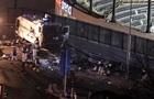 Число пострадавших при теракте в Стамбуле возросло до 70