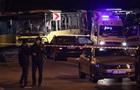 Среди пострадавших от взрывов в Стамбуле украинцев нет – МИД
