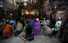 Обрушение церкви в Нигерии: погибли 60 человек