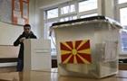 В Македонии проходят всеобщие выборы