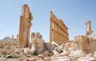Боевики ИГИЛ снова захватили Пальмиру