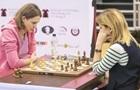 Українка Музичук вдруге стала чемпіонкою світу із шахів
