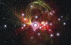 В 2022 году жители Земли увидят рождение звезды