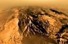 NASA показало спуск зонда Huygens на Титан