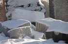 Памятник в Гуте Пеняцкий взорвали – полиция