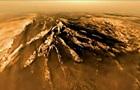 NASA показало первую в истории посадку зонда на спутник Сатурна