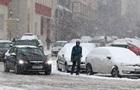 Негода в Європі: хаос на дорогах, 65 загиблих