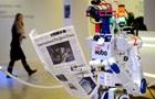 В Европарламенте хотят предоставить роботам юридический статус