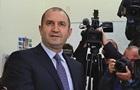 Главе Болгарии советуют обдумать позицию по Крыму