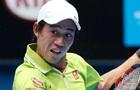 Australian Open (ATP). Поражение Пуя, тяжелейшие победы Чилича и Нисикори