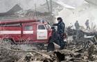 У Киргизії допустили знесення селища, на яке впав Боїнг