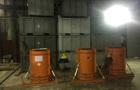 На Житомирщине ликвидировали могильник радиоактивных отходов