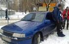 В Харькове похитили женщину и требовали выкуп