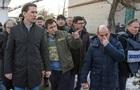 Глава ОБСЄ Курц знову їде в Україну