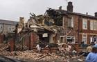 Потужний вибух у Манчестері стер житловий будинок