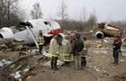 РФ передала Польше записи переговоров из самолета Качиньского