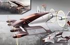 Airbus испытает летающее авто к концу года