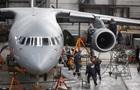 ЕК профинансирует сертификацию продукции украинской авиаотрасли