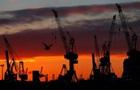 В Украине вырос дефицит внешней торговли