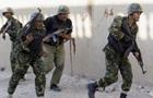 Иракская армия заняла новые районы в Мосуле