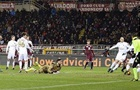 Серия А. Торино и Милан выдали очередной триллер, сыграв вничью