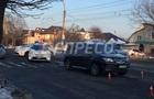 Полиция сообщила детали ДТП в Киеве, во время которого сбили троих детей