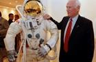 Умер последний астронавт, побывавший на Луне