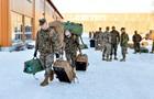 До Норвегії прибули морські піхотинці зі США