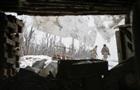 На Донбасі стало менше обстрілів - штаб