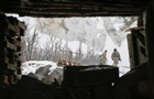 На Донбассе стало меньше обстрелов – штаб