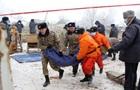 Авиакатастрофа в Киргизии: Число жертв достигло 37