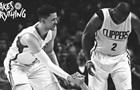 НБА. Клипперс без Гриффина разбили Оклахому