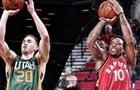 Дерозан и Хэйворд – лучшие игроки недели в НБА