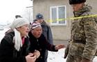 В Киргизии семьям погибших в авиакатастрофе выплатят по тысяче долларов